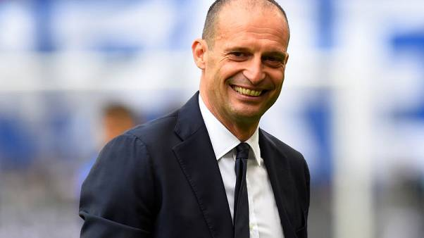 Allegri in no rush to return to management
