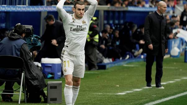 Bale has never asked to leave Real, says agent