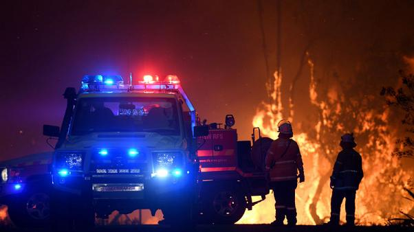 Youth matches postponed in New South Wales as Australia bushfires rage