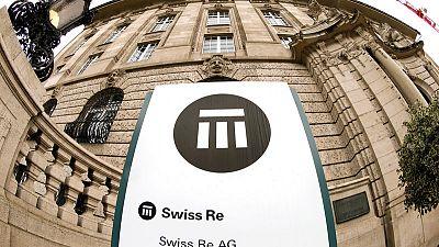 Phoenix to buy Swiss Re's ReAssure unit for £3.2 billion