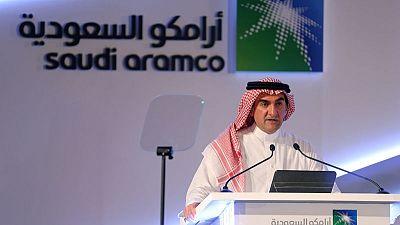 No Riyadh rush as many global investors steer clear of Aramco IPO