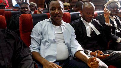 Nigerian activist Sowore released on bail - Sahara Reporters