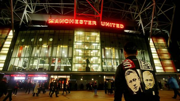 Manchester United sign new partnership deal with Alibaba