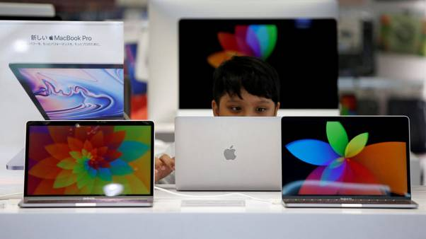 Trade war goes digital: countries eye tariffs on Internet economy