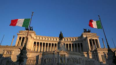 """Half of Italians want """"strongman"""" in power, survey shows"""