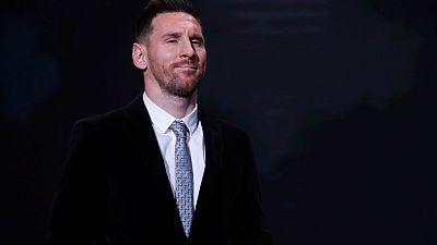 Messi retirement date not far away, warns Valverde