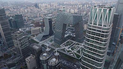 China to keep 2020 growth within reasonable range - politburo