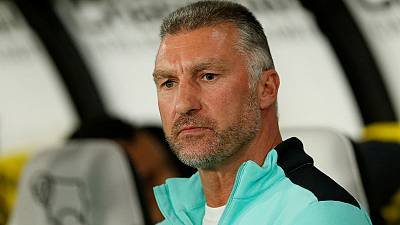 Watford name Pearson as head coach until end of season