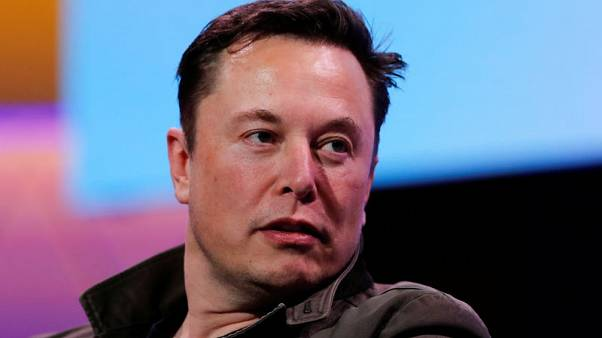 Tesla Inc boss Elon Musk wins defamation trial over 'pedo guy' tweet