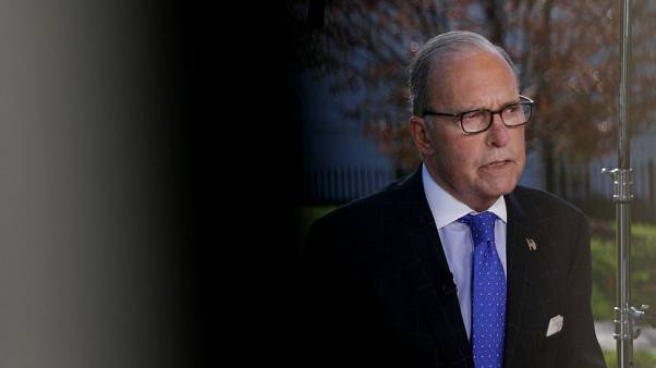 Trump will make final call on China tariffs, likes direction of talks - Kudlow