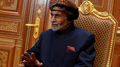 Qaboos of Oman to undergo medical checks in Belgium