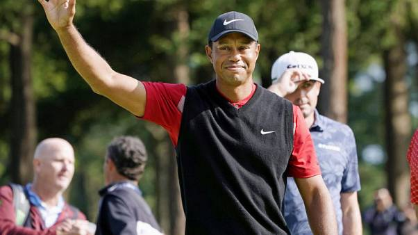 Woods turns attention to Melbourne after disappointing World Challenge