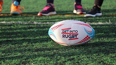 Lancement du projet Get Into Rugby (GIR) Nord par la formation des formateurs