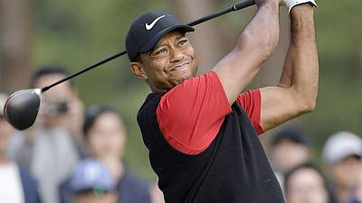 Woods to ignite Presidents Cup as U.S. look to extend reign