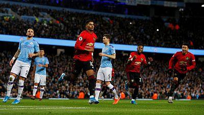 Keane, Neville hail 'proper' Man United performance