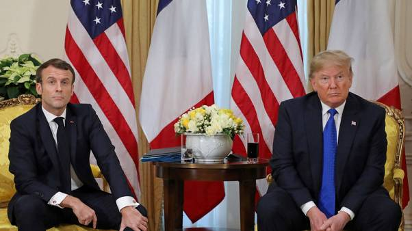 France ready to take Trump's tariff threat to WTO - Le Maire