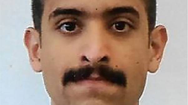 Saudi shooter believed to have acted alone in U.S. Navy base rampage - FBI