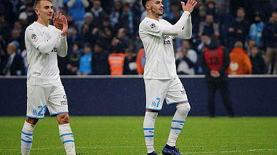 Marseille beat Bordeaux to extend winning streak