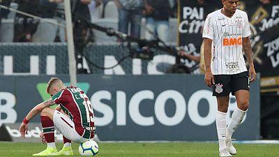 Fluminense starlet Evanilson grabs double in 2-1 win over Corinthians