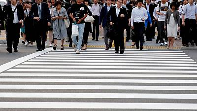 Japan upgrades third quarter GDP as capex jump boosts domestic demand