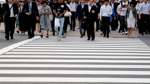 Japan upgrades third quarter GDP as capex jump boosts domestic demand