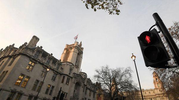 Ukraine seeks to require UK court hearings if Russia tries to enforce debt