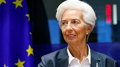 Bienvenue, Madame Lagarde - Five questions for the ECB