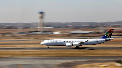 Only option was to put South African Airways on rescue, Ramaphosa says