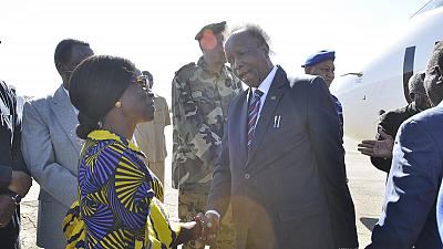 African Ambassadors Accredited to Sudan Visit North Darfur