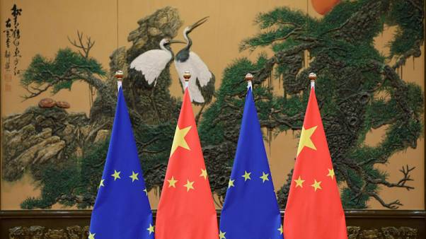 Big European firms dodge China-U.S. tariffs by shifting supply chains - business group