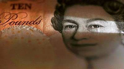 Expectations of Conservative win in UK election extend pound's rally