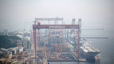 Exclusive: Hyundai's $1.8 billion deal with Daewoo faces EU probe - sources