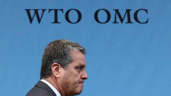U.S. seals demise of WTO appeals bench - trade officials