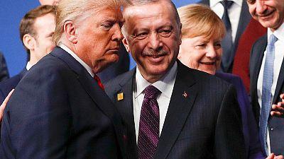 Turkey cannot go back on NATO Poland-Baltics plan - Polish official