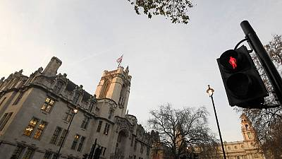 Russia tells UK court Ukraine should be forced to pay debt despite disputes
