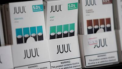 Tiger Global cuts Juul's valuation by half to $19 billion: WSJ