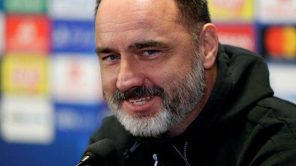 'Czech Klopp' Trpisovsky making big impression with Slavia