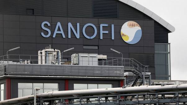Sanofi ends research in diabetes, narrows units to spur profits