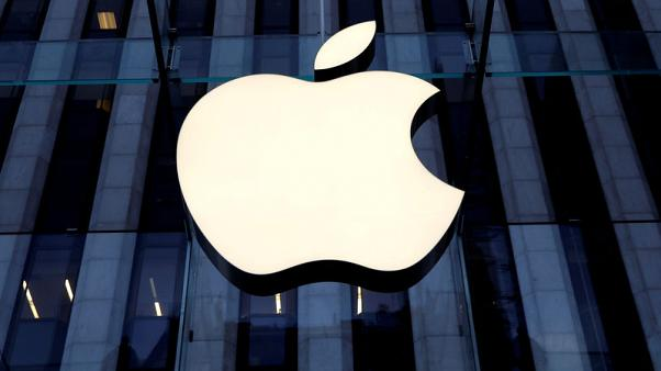 Apple has 'deep concerns' that ex-employees accused of theft will flee to China