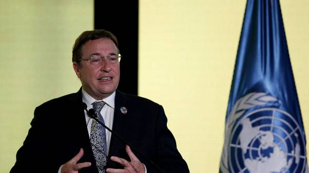 World leaders risk anger, more protests over inequality -UN official