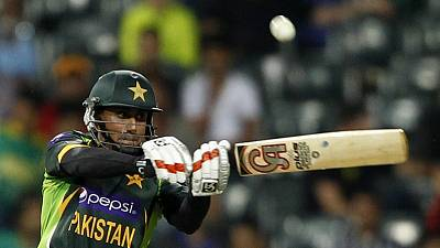 Former Pakistan batsman Jamshed pleads guilty to bribery offences: report