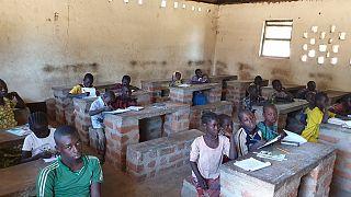 Birao, la détermination d'un enseignant volontaire à rouvrir les portes de l'école