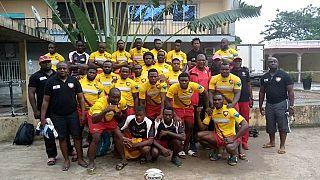 Le rugby camerounais de retour au niveau continental