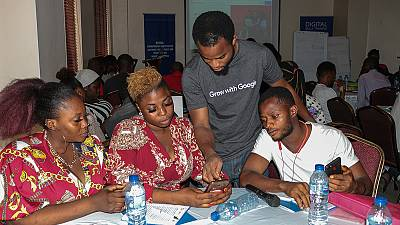 International Organization for Migration (IOM) Nigeria Partners with Google to Train Returnees in Digital Skills