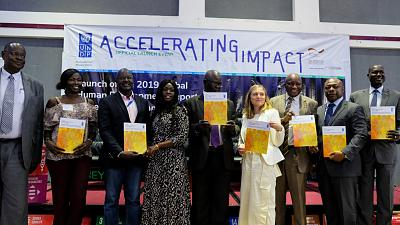 South Sudan joins Global Network to launch Accelerator Lab and Human Development Report 2019