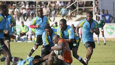 La Rugby Africa Cup 2020 brille sous un jour nouveau pour les joueurs, les équipes et les spectateurs