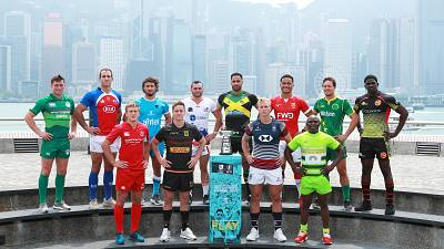 New Challenger Series to Boost Rugby Sevens' Expansion