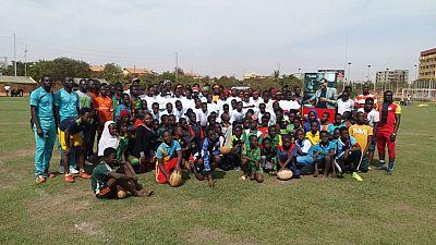 Compte rendu du GIR Ouagadougou