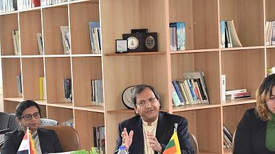 'Revitalized Africa Policy' to Guide Sri Lanka's Engagement with Africa