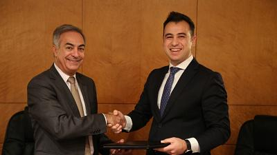Hilton conclut un partenariat avec le Groupe Alliance à Tunis